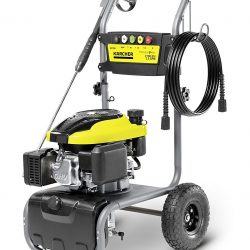 Karcher G 2700 Gas Power Pressure Washer
