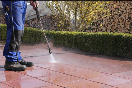 What Are Pressure Washers?