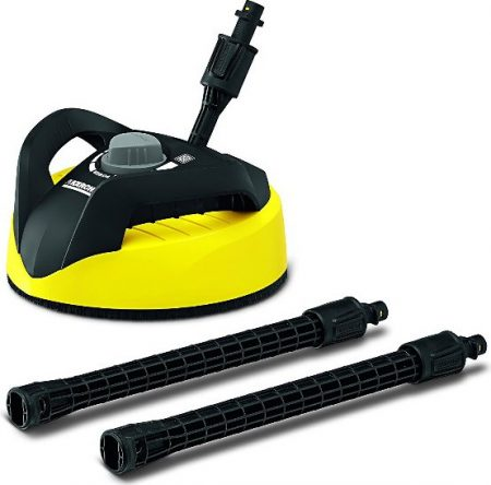 Karcher T 300 Hard Surface Cleaner for Electrical Power Pressure Washers