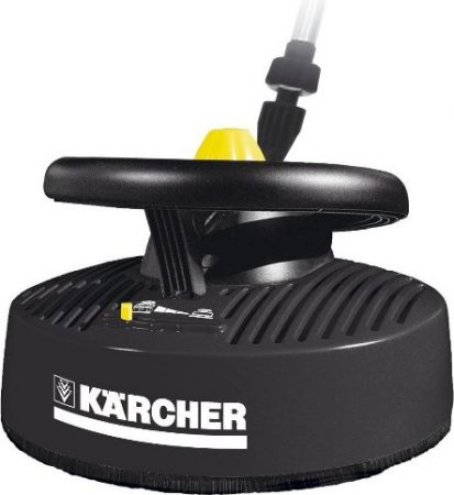 Karcher T350 12-inch Surface Cleaning for Gas Power Pressure Washers