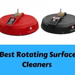 Best Rotating Surface Cleaners