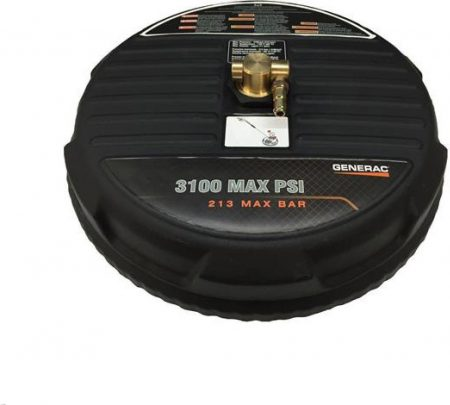 Generac 6132 High Pressure Surface Cleaner