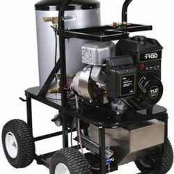 SIMPSON Cleaning KB3028 Pressure Washer